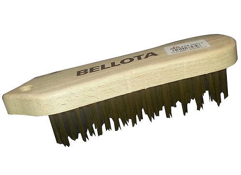 Bellota Wire Brush