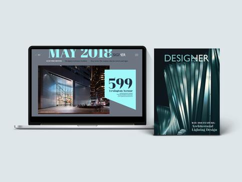 DesignHer Magazine