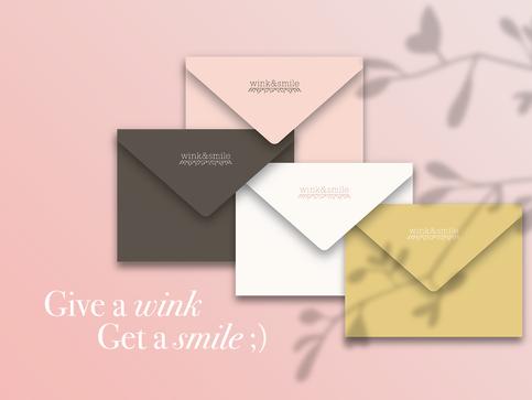 Wink&Smile