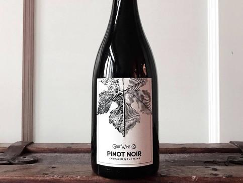 Grit Wine Co.