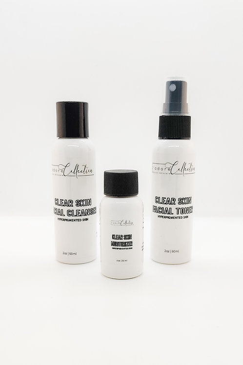 Clear Skin Collection: Hyperpigmentation
