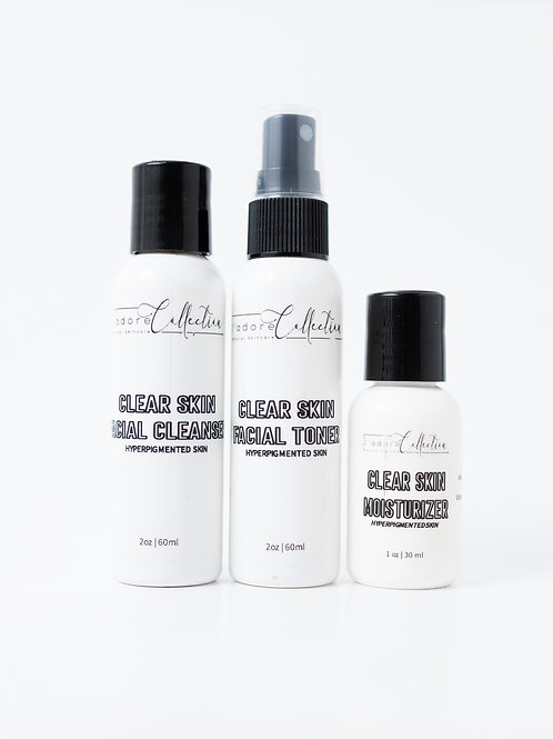 Wholesale Clear Skin Collection: Hyperpigmentation