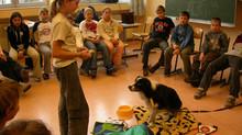 SAVKC Joins AKC Canine Ambassador Program- Sign Up Today!