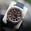 Thumbnail: Unworn 2021 18ct Rose Gold Rolex Oyster Perpetual Sky-Dweller Oysterflex
