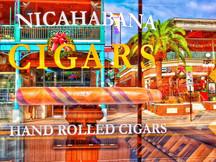 Ybor City Cigar Shop
