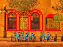 Bicycle Rentals Ybor City