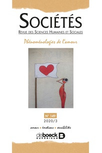 Cécile Vermot publie un article sur le désamour et la nostalgie dans le numéro spécial de la revue S