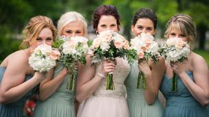 4 Tips for Choosing the Right Wedding Photographer
