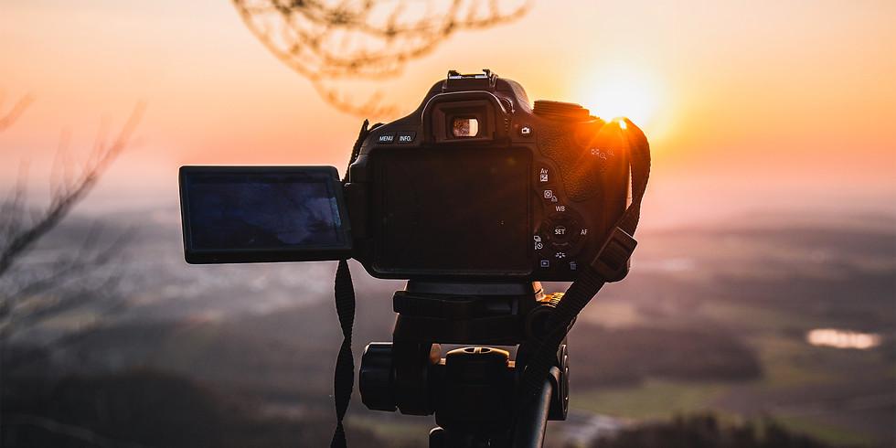 Introudction à la photographie numérique