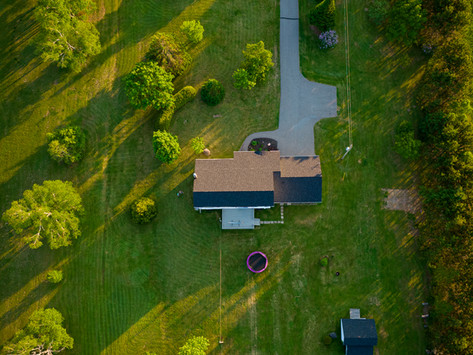 Real Estate Drone Video —11399 Route 126 — Rogersville, NB