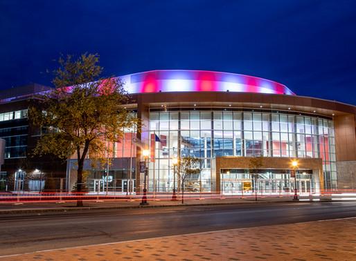 Avenir Centre (Moncton Events Centre)