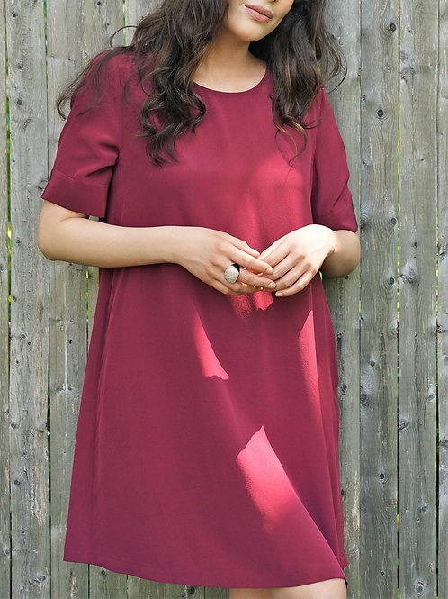 Karetaa - Acbala Silk Dress