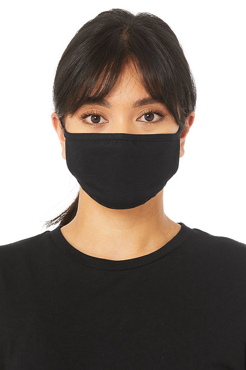 Reusable 2 Ply Face Mask