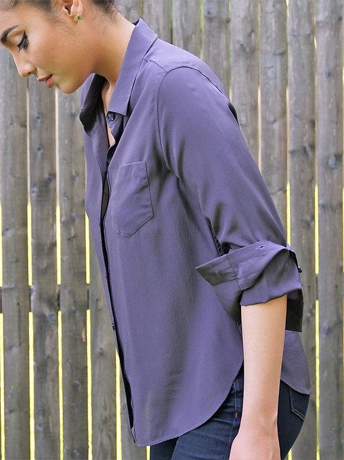 Ramada Silk Shirt