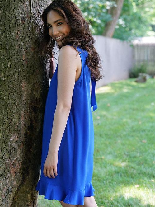 Karetaa - Nantucket 2 Silk Dress