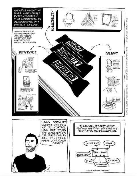 Introduction Magazine — Pinata Metaphor