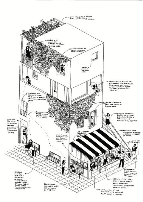 Translation — Building