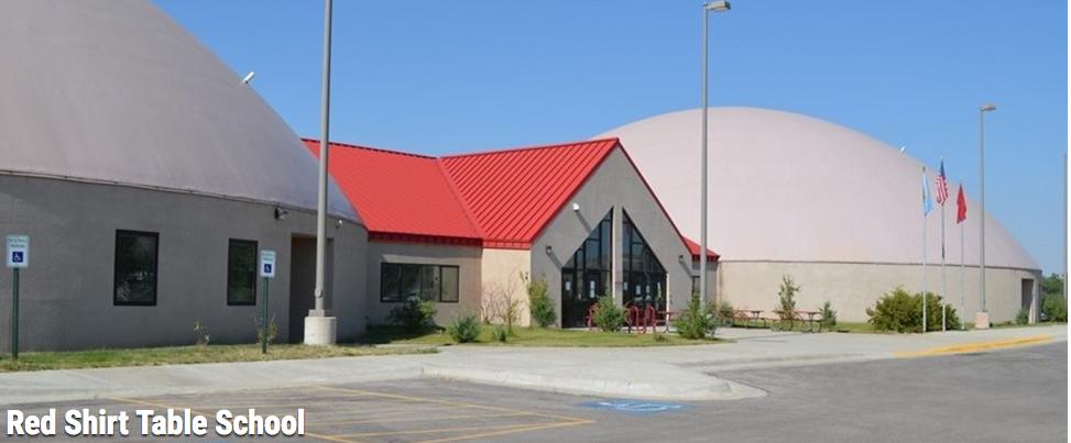 Red Shirt School