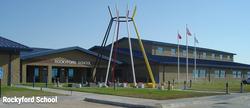 Rockyford School