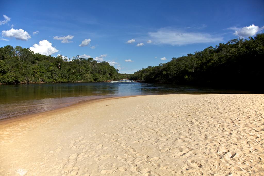 Prainha do Rio Novo