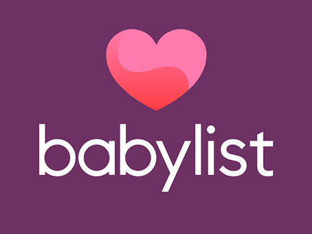 Baby List: The perfect tool for a conscious and eco-friendly baby registry