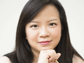 Review: Rebecca Tong conducts the RLPO at Philharmonic Hall ****