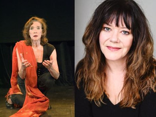 Watch Berkoff's Women 'At Yours' this November