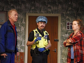 Review: They Don't Pay? We Won't Pay! at Liverpool Playhouse ***