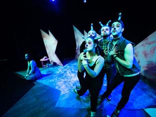 Unity Theatre presents Open Call Programme season of work