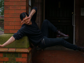 Liverpool doorstep dancers together while apart in Fallen Angels project