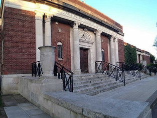 Williamson Art Gallery closes for 'emergency' ventilation work