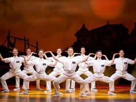 The Book of Mormon to make Liverpool Empire debut in 2020