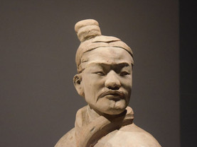 Terracotta Warriors give Liverpool a £78m boost