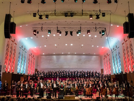 Review: Spirit of Christmas at Philharmonic Hall ****1/2