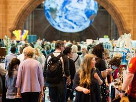 Summer Arts Market cancelled due to Coronavirus pandemic