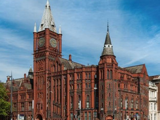 Victoria Gallery & Museum reopens to the Liverpool public