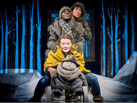 Review: Beasty Baby at Unity Theatre ****1/2