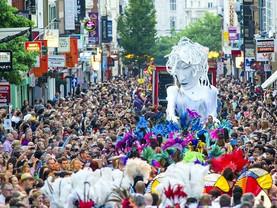 Brazilica brings colourful carnival to Liverpool