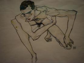 Tate Liverpool unveils Egon Schiele summer exhibition