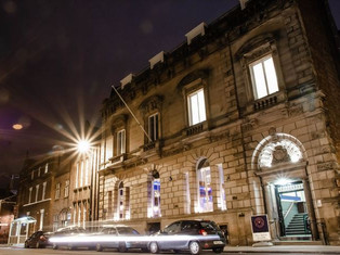 Hope Street Theatre reopens with busy Autumn programme