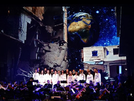 St George's Day Liverpool date for Damon Albarn and Syrian orchestra