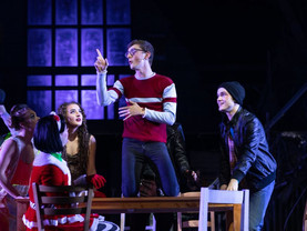 Review: Rent at Liverpool Empire *****
