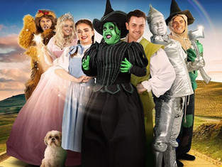 Southport's Atkinson stages the Wizard of Oz this Christmas