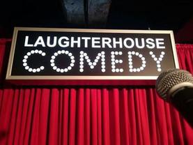 Liverpool Laughterhouse line-up latest