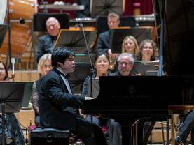 Review: RLPO presents Symphonie Fantastique ****1/2