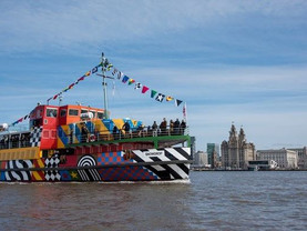 Celebrate 50 years of The Mersey Sound