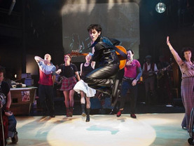 Reasons to be Cheerful at the Liverpool Everyman