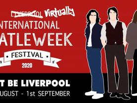 Beatleweek goes virtual to beat the Covid pandemic
