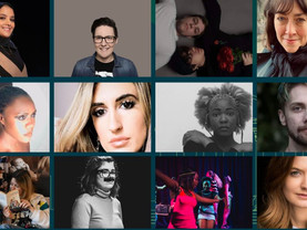Unity Theatre reveals its 12 Open Call Programme Artists