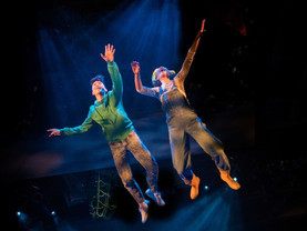 Review: Peter Pan at Chester Storyhouse ****1/2